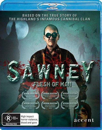 Sawney Flesh of Man 2012 BRRip 720p x264 AAC - PRiSTiNE [P2PDL] at P2PDL.com
