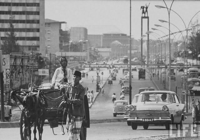 Foto-Foto Kota-Kota besar di Indonesia Jaman Dahulu | Kaskus - The ...