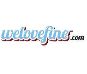 Hi! Come and Visit www.welovefine.com!!