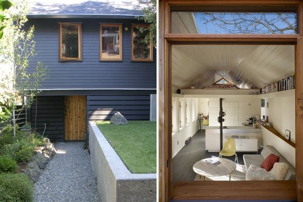 Converting A Garage Into A Living Space Your Family Vs