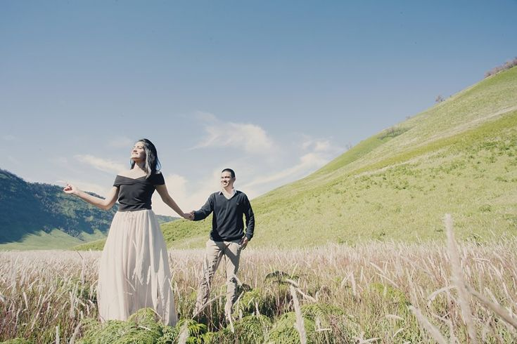 4 Pre-wedding Photo Tips in Bromo - Bromo_Antijitters_Photo_0020