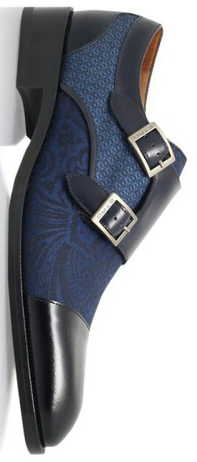 These shoes though. Find your Inspiration @ #DapperNDame Pinterest. dapperanddame.com