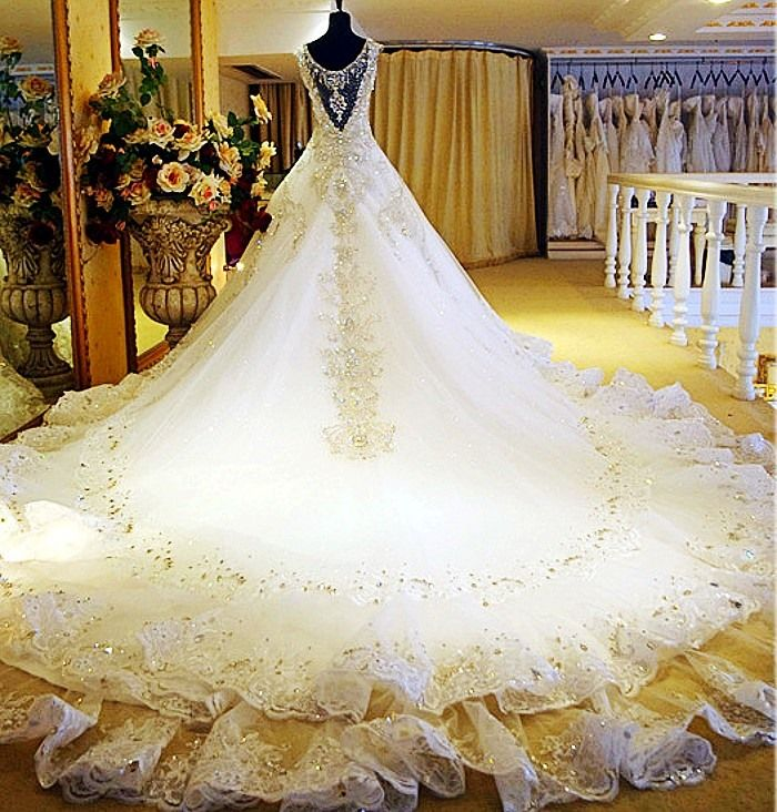 The 25+ best Beauty and the beast wedding dresses ideas on ...