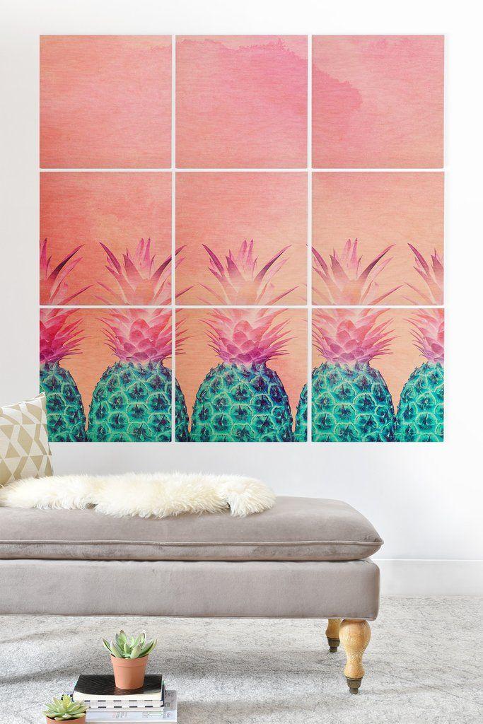 31 best SEASONAL: Floral Decor images on Pinterest | Baby room ...