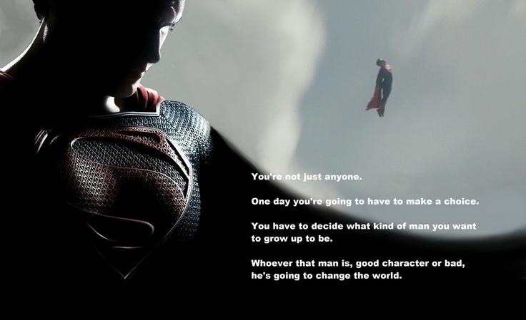 E Superman Quotes. QuotesGram