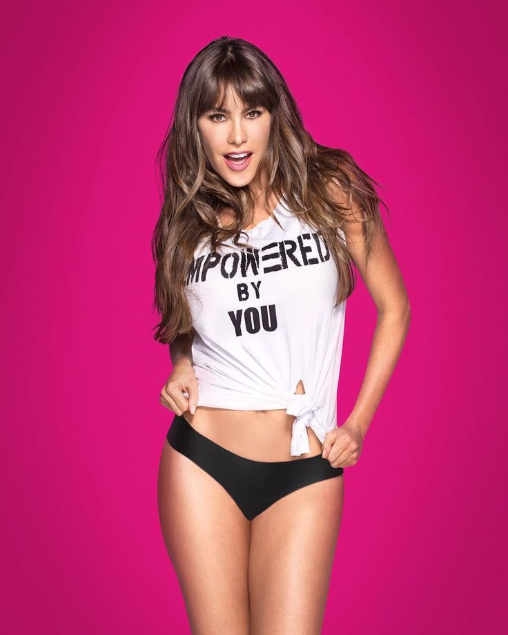 You can now buy your undies and empower women at the same time...thanks to Sofia Vergara