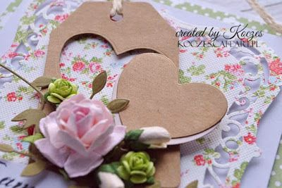 Valentinskarte- made by Koczes http://koczes.cafeart.pl
