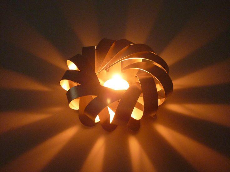 Stövchen+Feuerblume+von+Cilafication+auf+DaWanda.com