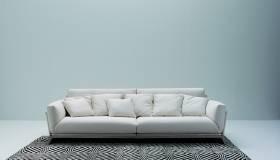 Faubourg sofa- Poliform