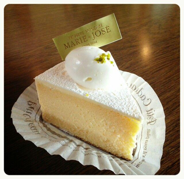 ガトー・カマンベール                               378(350) カマンベールチーズ味のクリームチーズのお菓子です! なめらかクリーミーなスフレチーズケーキ♪