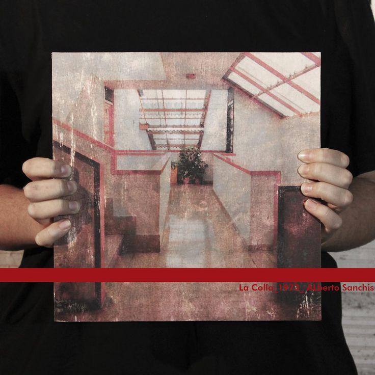 #LIBRO #ARQUITECTURA #FOTOGRAFIA #VALENCIA #CROWDFUNDING -  Vips70_el llibre. Crowdfunding Verkami: http://www.verkami.com/projects/13547-vips70_el-llibre
