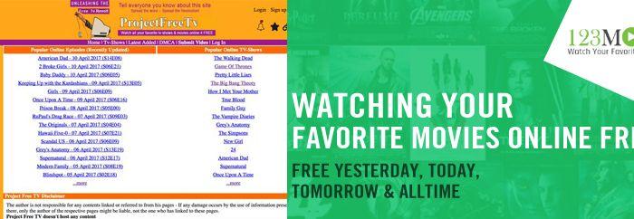 Într-o piață aglomerată, Project Free TV si 123Movies au devenit cele mai populate site-uri de video streaming, câștigând popularitate cu zeci de milioane de fanii din întreaga lume. Dar, după mulți ani de serviciu loial,...