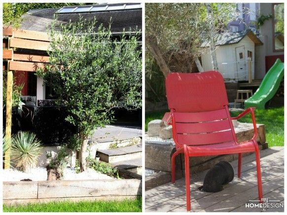 10 best terrasse jardin by mhd images on pinterest le permis maison toit terrasse et permis - Permis de construire terrasse ...