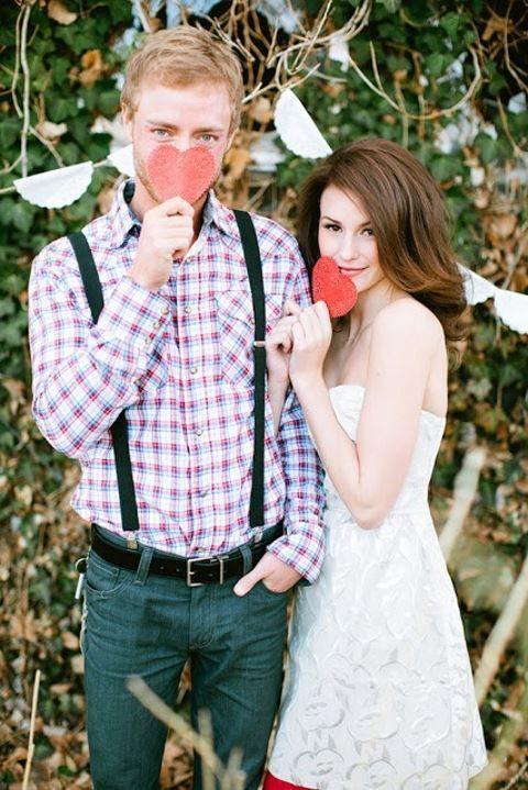 50 Valentine S Day Engagement Ideas