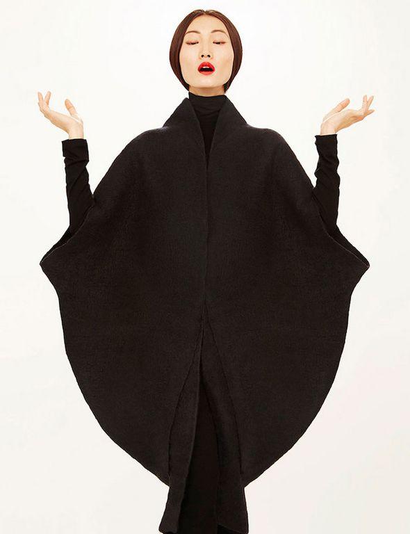Comeback Queen: Spanish Designer Sybilla Returns to Fashion