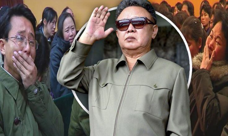 U.S. senator says the world is better off without Kim Jong Il, North Korea's Dear Leader, who 'is joining Gaddafi, Bin Laden and Hitler in hell'