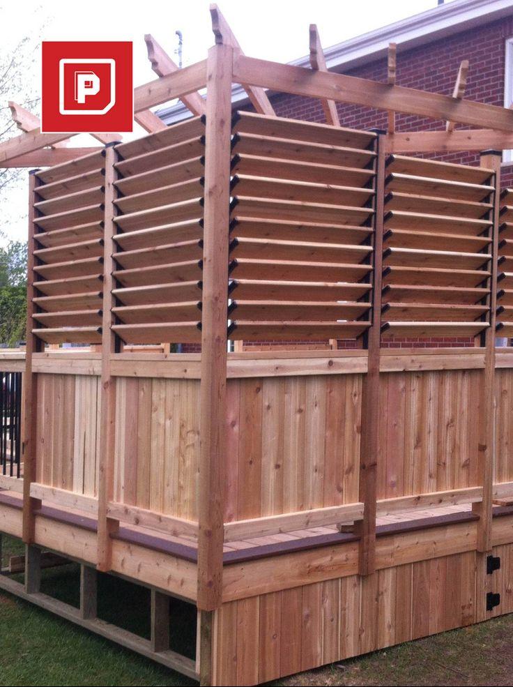 r sultats de recherche d 39 images pour deck piscine hors terre plan patio pinterest. Black Bedroom Furniture Sets. Home Design Ideas