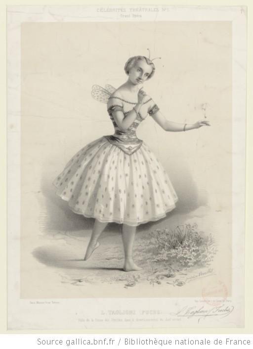 Josephine Ducollet | ... Abeilles, dans le divertissement du Juif-errant / Joséphine Ducollet