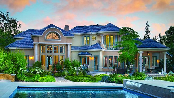 Silicon Valley Dream House Raffle | YBCA | Favorite Places & Spaces | Design your dream house ...