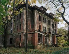#abandoned #old #houses #oldhouses