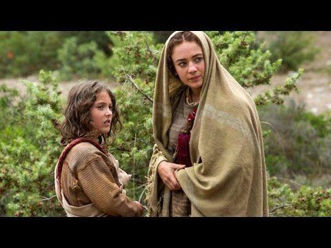 LE JEUNE MESSIE JESUS (ENFANT) - FILM COMPLET