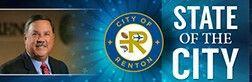 Denis Law, City of Renton mayor