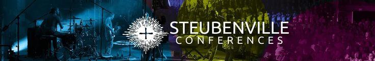 Steubenville Conferences - YouTube