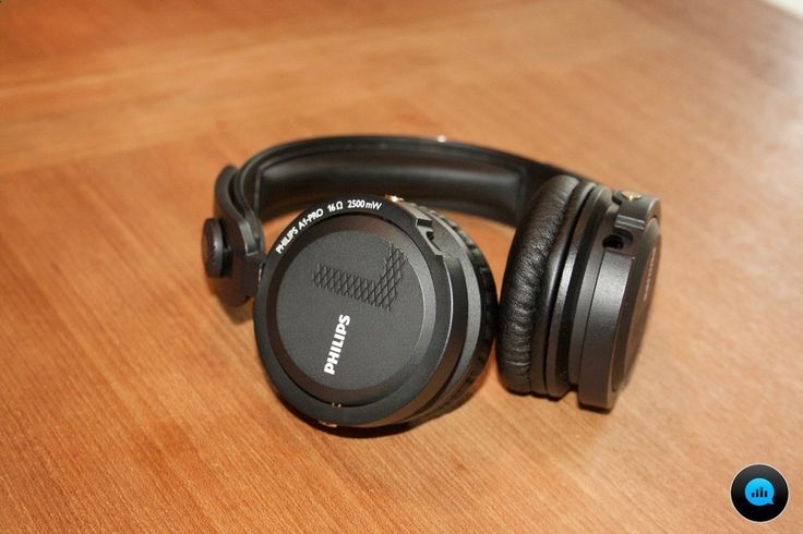 PHILIPS A1PRO HOOFDTELEFOON / REVIEWhttp://everybeat.nl/philips-a1pro-hoofdtelefoon-review/