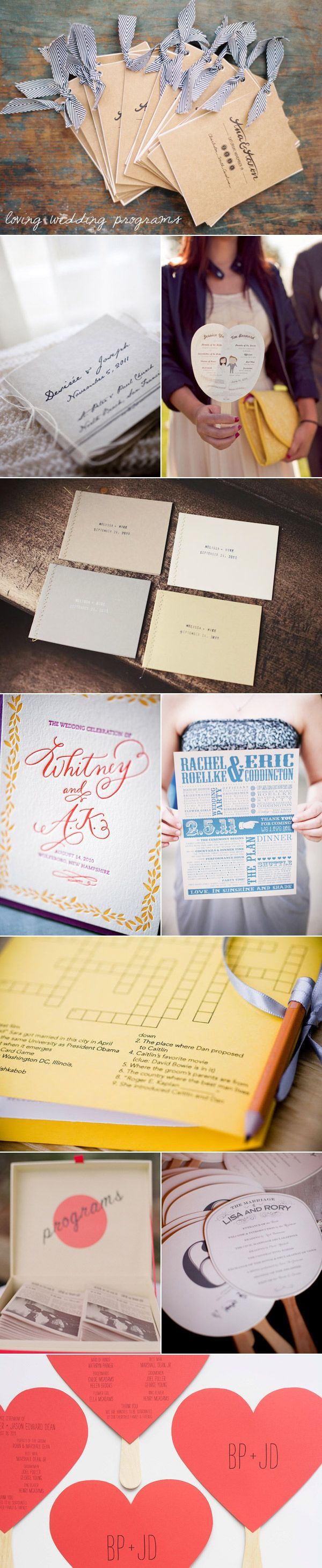 wedding-ceremony-programs