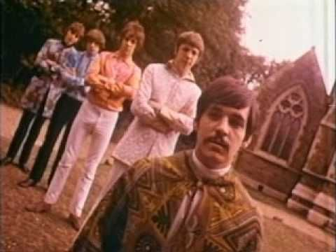 A Whiter Shade Of Pale - Procol Harum, 1967