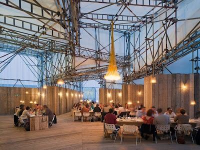 STUDIO EAST DINING BY CARMODY GROARKE | A AS ARCHITECTURE