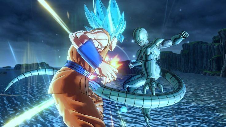 Plus d'un an après la sortie de son prédécesseur, Dragon Ball Xenoverse 2 est disponible depuis la fin du mois d'Octobre sur Playstation 4 et Xbox One. Suite directe toujours développée par les studios japonais de Dimps, le jeu reprend les bases de son ainé, se déroule quelques années après et propose quelques nouveautés. Une fois de plus, vous allez devoir rétablir l'ordre des choses en tant que policier du temps et faire face à un nouvel ennemi. Enfin presque…