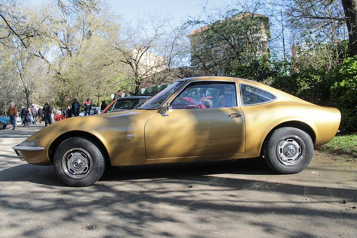 17 best images about opel gt on pinterest exotic cars. Black Bedroom Furniture Sets. Home Design Ideas