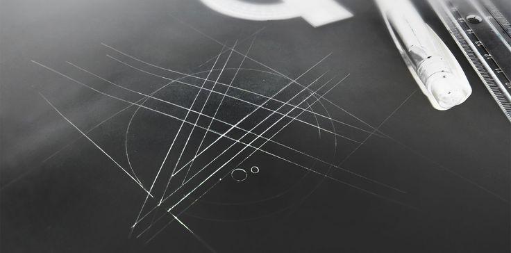 Chalk Logo Designer - by Marta Olszewska
