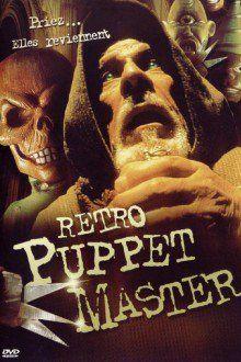 ver Retro Puppet Master (1999) online