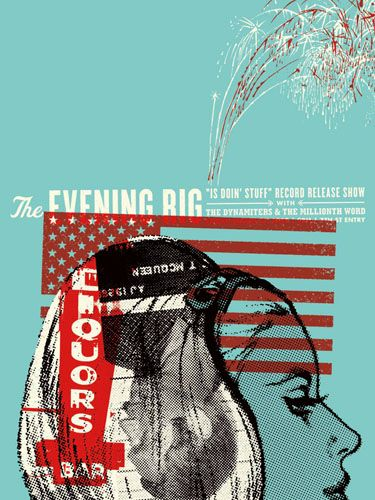 CHECK OUT AESTHETIC APPARATUS' AMAZING BODY OF WORK. #THEAPPARATUS #AESTHETIC #ILLUSTRATION #DESIGN #GRAPHICDESIGN #SCREENPRINT #POSTERS #GIG