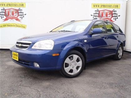 """Car - 2005 Chevrolet Optra LS in BURLINGTON, ON  $5,999"" 73,000 KM"
