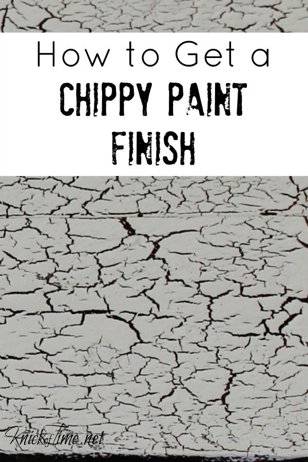Achieve the look of old crackled paint on your furniture and other painted pieces.  Review of Valspar Crackle Glaze and comparison to other products.