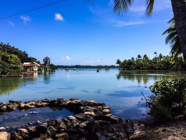 Huahine, il cuore caldo della Polinesia Francese