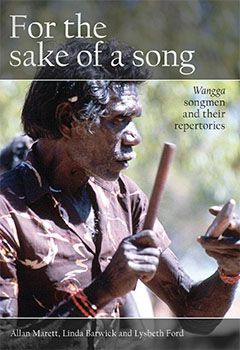 Wangga, originating in the Daly region of Australia's Top End, is one of the most prominent Indigenous genres of public dance-songs. This book focuses on the songmen who created and performed the songs for their own communities and for the general public over the past 50 years.
