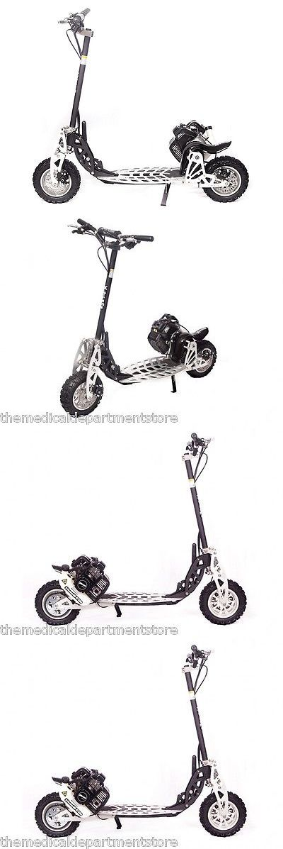 Gas Scooters 75211: X-Treme Xg-575-Ds Gas Scooter Highest Performance 2 Speed Free Ship New! -> BUY IT NOW ONLY: $559 on eBay!