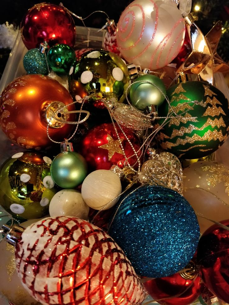 Joulu pakattuna