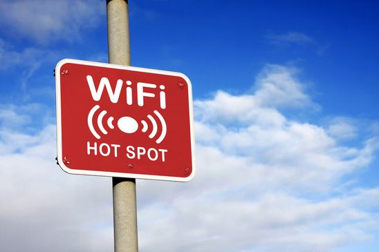 Wi-Fi security checklist - better safe than sorry