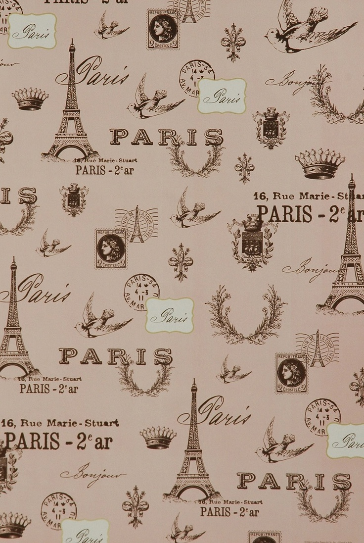 The Pink Paris