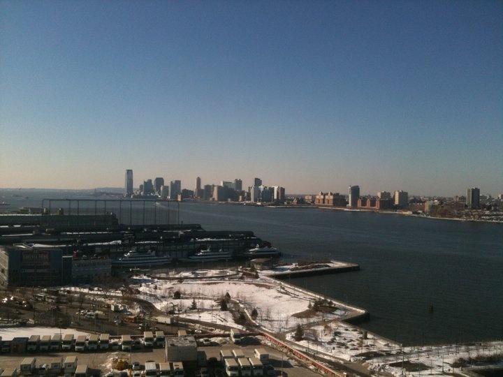 Good Morning New York City, USA.