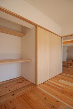 マンションリフォームと引戸 | 設計・プランニング | 木のマンションリフォーム・リノベーション-マスタープラン一級建築士事務所