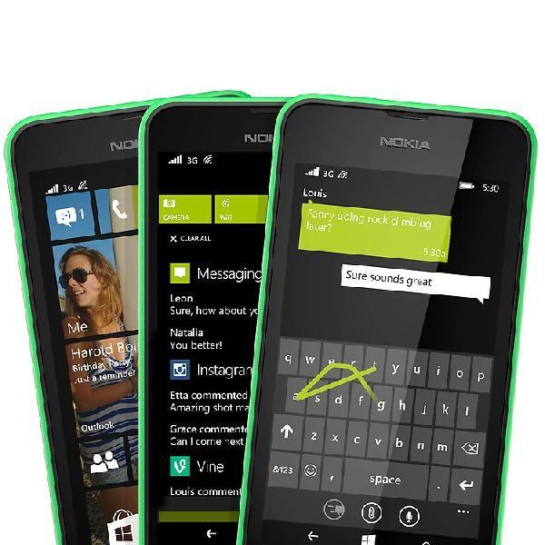 Nokia Lumia 530 | Dark Grey
