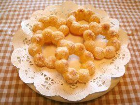 もちもち★米粉の焼きドーナツの画像