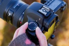 10 camera settings you dont use (and which you probably