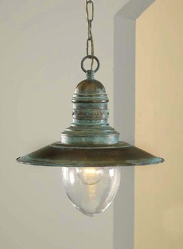 Nautical Home Lighting Brightens Up Autumn